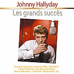 Johnny Hallyday Les Grands Succès: Johnny Hallyday
