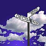 50/50 Decisions - Single