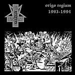 Abigor Origo Regium 1993-1994