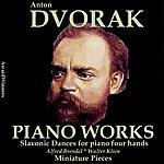 Alfred Brendel Dvorak Vol. 4 - Piano Works