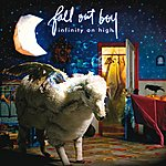 Fall Out Boy Infinity On High (Slidepac)