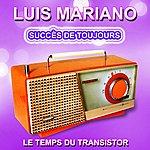 Luis Mariano Succès De Toujours (Les Plus Belles Chansons)