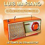Luis Mariano Opérettes De Toujours (Les Plus Belles Opérettes)