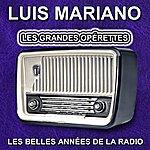 Luis Mariano Les Grandes Opérettes