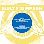 Guilty Simpson Close Curtains B/W Unbelievable