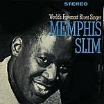 Memphis Slim World's Foremost Blues Singer (1961)