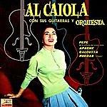 Al Caiola Con Sus Guitarras Y Orquesta