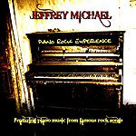 Jeffrey Michael Piano Rock Experience