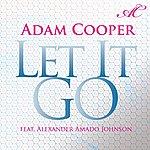 Adam Cooper Let It Go (Feat. Alexander Amado Johnson)