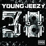 Jeezy .38 (Explicit Version)