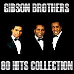Gibson Brothers Hits Collection 80 Disco