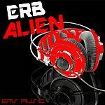 The E.R.B Alien