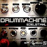 Edelstahl Drummachine Ep