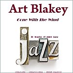 Art Blakey Gone With The Wind