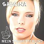 Sabrina Mein Schmetterling