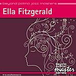 Ella Fitzgerald Beyond Patina Jazz Masters: Ella Fitzgerald