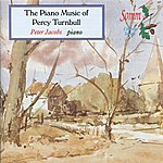 Peter Jacobs Turnbull: Piano Music