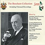 Sir Thomas Beecham Operatic & Orchestral Excerpts : The Beecham Collection
