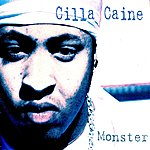 Cilla Caine Monster