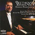 Garrick Ohlsson Beethoven Sonatas, Vol. 8
