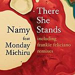 Monday Michiru There She Stands