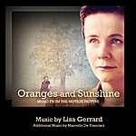 Lisa Gerrard Oranges & Sunshine (Music From The Motion Picture)