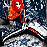 Roxy Saint America - Single