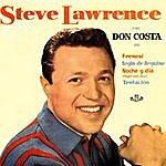 Steve Lawrence Frenesi