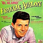Frankie Avalon The Alamo
