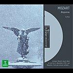 Michel Corboz Mozart : Requiem & Exsultate Jubilate