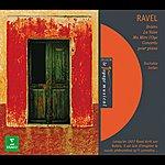 Armin Jordan Ravel : Boléro, La Valse, Ma Mère L'oye & Piano Concerto