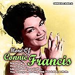 Connie Francis More Of – Connie Francis