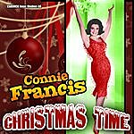 Connie Francis Christmas Time With Connie Francis