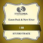 Karen Peck & New River I Am (Studio Track)