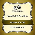 Karen Peck & New River Praying For You (Studio Track)