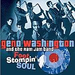 Geno Washington Foot Stompin' Soul - The Best Of Geno 1966-1972