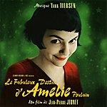 Yann Tiersen Le Fabuleux Destin D'amélie Poulain (Bande Originale De Film)