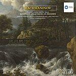 Philip Fowke Rachmaninov Piano Concerto No. 2 In C Minor, Paganini Rhapsody (The National Gallery Collection)