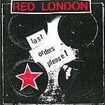 Red London Last Orders Please