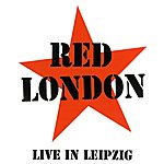 Red London Live In Leipzig, Conne Island, 14th April 2000