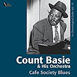 Count Basie Cafe Society Blues