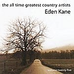 Eden Kane The All Time Greatest Country Artists-Eden Kane-Vol. 25