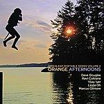 Dave Douglas Gps, Vol. 2: Orange Afternoons