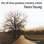 Faron Young The All Time Greatest Country Artists-Faron Young-Vol. 6