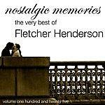 Fletcher Henderson Nostalgic Memories-The Very Best Of Fletcher Henderson-Vol. 125