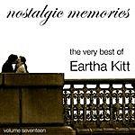 Eartha Kitt Nostalgic Memories-The Very Best Of Eartha Kitt-Vol. 17