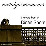 Dinah Shore Nostalgic Memories-The Very Best Of Dinah Shore-Vol. 15