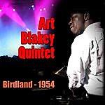 Art Blakey Birdland 1954