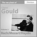 Glenn Gould Bach : Concerto Brandebourgeois No. 5 - Mozart : Concerto Pour Piano No. 24 - Haydn : Sonate Pour Piano