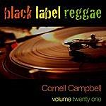 Cornell Campbell Black Label Reggae-Cornell Campbell-Vol. 21